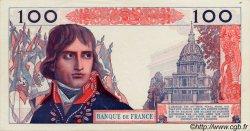 100 Nouveaux Francs BONAPARTE BOJARSKI FRANCE  1961 F.59bis SPL