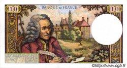 10 Francs VOLTAIRE FRANCE  1963 F.62.02 TTB+