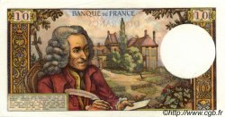 10 Francs VOLTAIRE FRANCE  1963 F.62.05 SUP+
