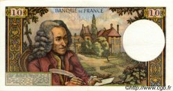10 Francs VOLTAIRE FRANCE  1964 F.62.07 SUP