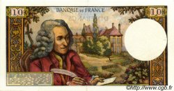 10 Francs VOLTAIRE FRANCE  1964 F.62.11 SUP