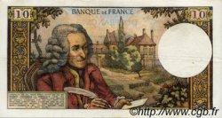 10 Francs VOLTAIRE FRANCE  1968 F.62.34 TTB+
