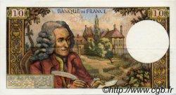 10 Francs VOLTAIRE FRANCE  1968 F.62.34 SUP