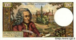 10 Francs VOLTAIRE FRANCE  1970 F.62.42 SUP+