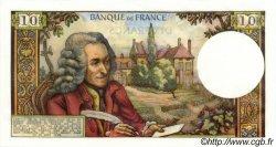 10 Francs VOLTAIRE FRANCE  1972 F.62.59 pr.NEUF