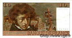 10 Francs BERLIOZ FRANCE  1973 F.63.02 TTB