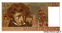 10 Francs BERLIOZ FRANCE  1975 F.63.11 pr.NEUF