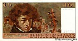 10 Francs BERLIOZ FRANCE  1976 F.63.16 pr.NEUF