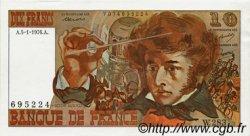 10 Francs BERLIOZ FRANCE  1976 F.63.17a pr.NEUF