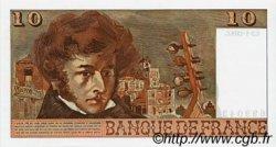 10 Francs BERLIOZ FRANCE  1976 F.63.17 pr.NEUF
