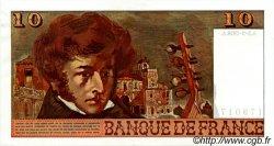 10 Francs BERLIOZ FRANCE  1978 F.63.23 pr.NEUF