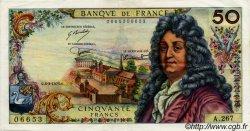 50 Francs RACINE FRANCE  1966 F.64 TTB