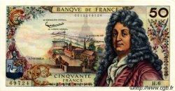 50 Francs RACINE FRANCE  1962 F.64.01 pr.SPL