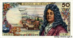50 Francs RACINE FRANCE  1962 F.64.03 TTB+