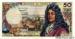 50 Francs RACINE FRANCE  1963 F.64.04 SUP