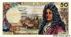 50 Francs RACINE FRANCE  1963 F.64.04 pr.SPL