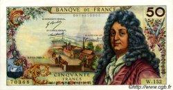 50 Francs RACINE FRANCE  1969 F.64.15 SUP+