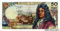 50 Francs RACINE FRANCE  1974 F.64.26 SPL