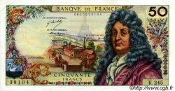50 Francs RACINE FRANCE  1974 F.64.27 TTB+ à SUP