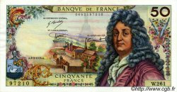 50 Francs RACINE FRANCE  1975 F.64.29 SUP