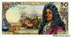 50 Francs RACINE FRANCE  1975 F.64.29 SPL