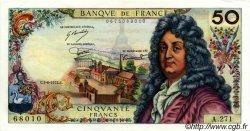 50 Francs RACINE FRANCE  1975 F.64.30 SUP à SPL