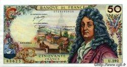 50 Francs RACINE FRANCE  1976 F.64.32 pr.SPL