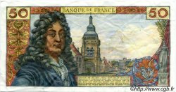 50 Francs RACINE FRANCE  1976 F.64.33a pr.SUP