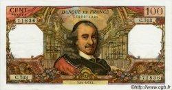 100 Francs CORNEILLE FRANCE  1964 F.65 TTB+