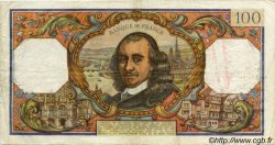 100 Francs CORNEILLE FRANCE  1966 F.65.12 TB