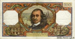 100 Francs CORNEILLE FRANCE  1967 F.65.16 pr.TB