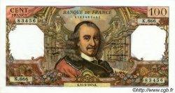 100 Francs CORNEILLE FRANCE  1975 F.65.49 pr.NEUF