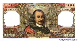 100 Francs CORNEILLE FRANCE  1977 F.65.57 SPL+