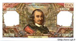 100 Francs CORNEILLE FRANCE  1978 F.65.64 NEUF