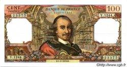 100 Francs CORNEILLE FRANCE  1979 F.65.65 pr.SUP
