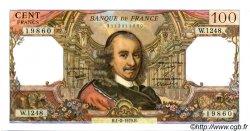 100 Francs CORNEILLE FRANCE  1979 F.65.65a SPL