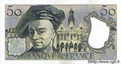 50 Francs QUENTIN DE LA TOUR FRANCE  1979 F.67.04 SUP à SPL