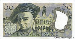 50 Francs QUENTIN DE LA TOUR FRANCE  1979 F.67.05 pr.SUP