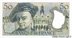 50 Francs QUENTIN DE LA TOUR FRANCE  1984 F.67.10 SPL