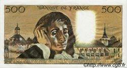 500 Francs PASCAL FRANCE  1975 F.71.13 pr.NEUF