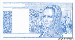 500 Francs RENAISSANCE non émis FRANCE  1986 F.71.99 NEUF