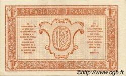 1 Franc TRÉSORERIE AUX ARMÉES FRANCE  1917 VF.03.11 pr.NEUF