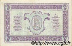 2 Francs TRÉSORERIE AUX ARMÉES FRANCE  1917 VF.05.02 SUP