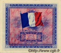 2 Francs DRAPEAU FRANCE  1944 VF.16.02 SPL