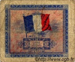 5 Francs DRAPEAU FRANCE  1944 VF.17.01 B