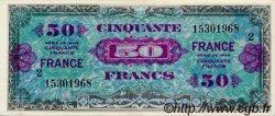 50 Francs FRANCE FRANCE  1945 VF.24.02 pr.NEUF
