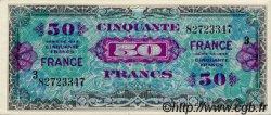 50 Francs FRANCE FRANCE  1945 VF.24.03 SPL