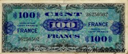 100 Francs FRANCE FRANCE  1945 VF.25.01 TTB