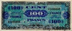 100 Francs FRANCE FRANCE  1945 VF.25.02 TTB
