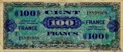 100 Francs FRANCE FRANCE  1944 VF.25.03 TB
